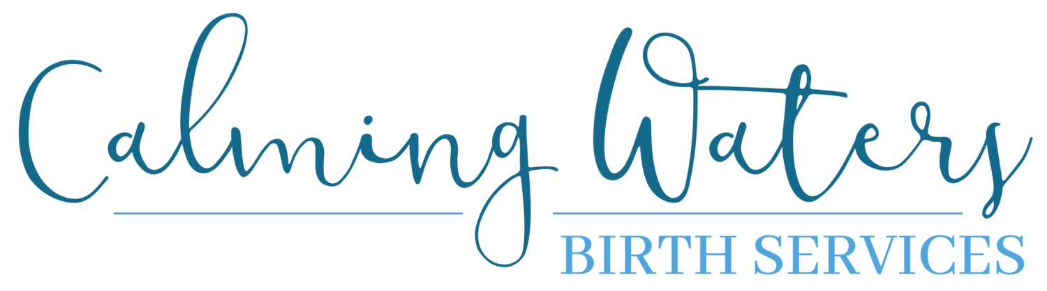 Calming Waters Birth Services