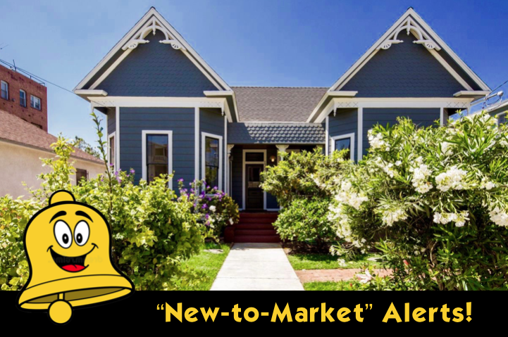 New to Market Duplex Alerts