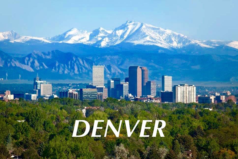 Denver Duplex - Just Listed