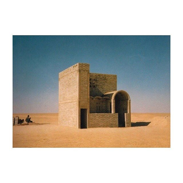 Inspiration comes in many shapes and forms. I love the way the arches and angles of this Libyan house, built in 1979, rise from the stark Saharan sands into the vast cerulean sky. . . . . . . #handmadejewerly #slowfashion #sustainablefashion #showmeyourearrings #ethicalfashion #shopsmall #shoplocal #mytinyatlas #naturalnewengland #ignewengland #bostondotcom #followingboston #thatsdarling #newenglandliving #seekthesimplicity #naturalmassachusetts #winningmeover #igboston  #makersgonnamake #womenowned #womenentrepreneurs #femaleentrepreneurs #ladyboss #rsa_ladies #smallbiz #passionpassport #lookwhatwemade #southshore #southshoreliving
