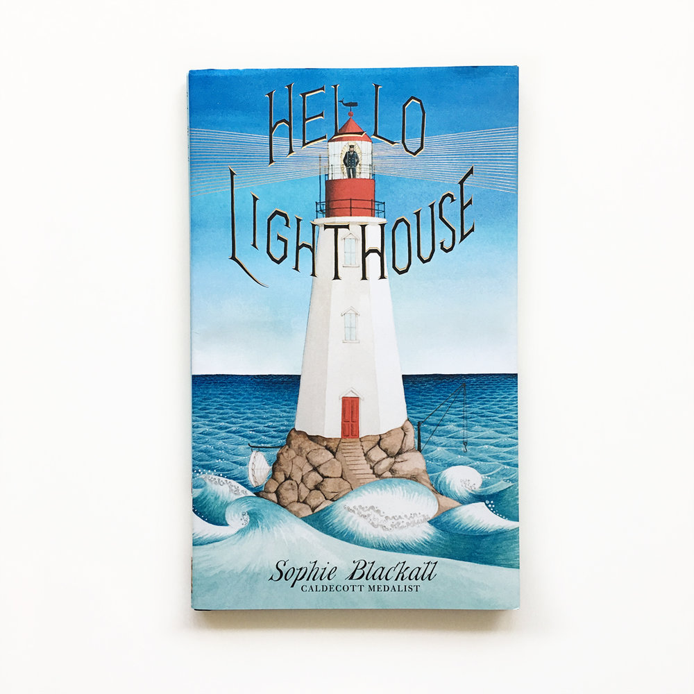 Hello Lighthouse | Avery & Augustine