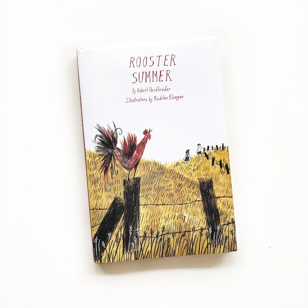 Rooster Summer | Avery and Augustine