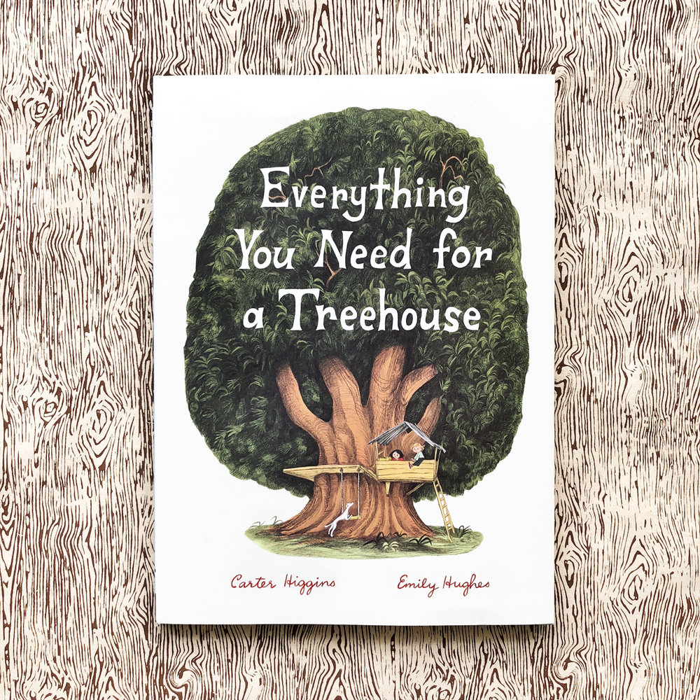 Everything You Need for a Treehouse | Avery and Augustine