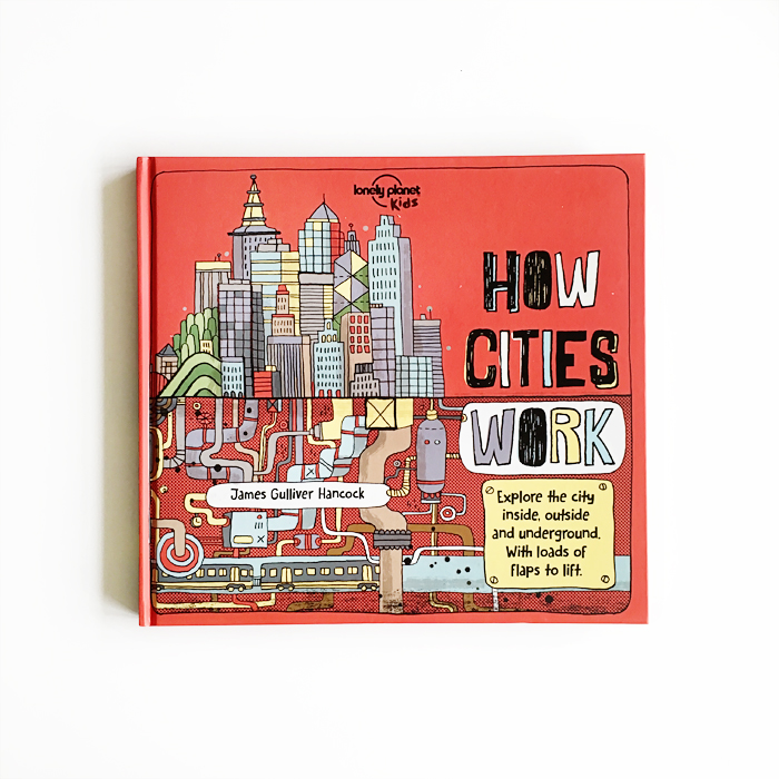 How Cities Work | Avery and Augustine