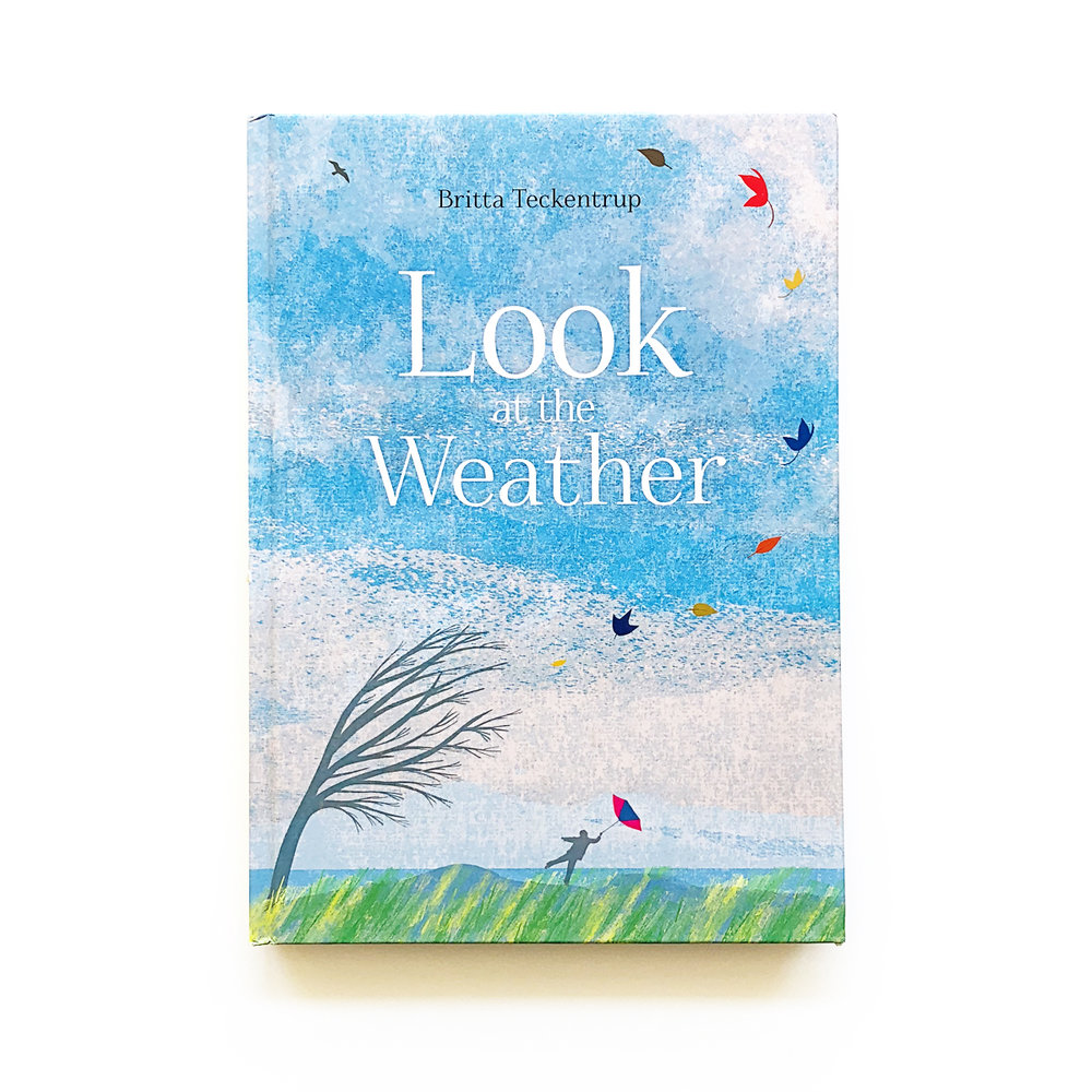 Look at the Weather | Avery and Augustine