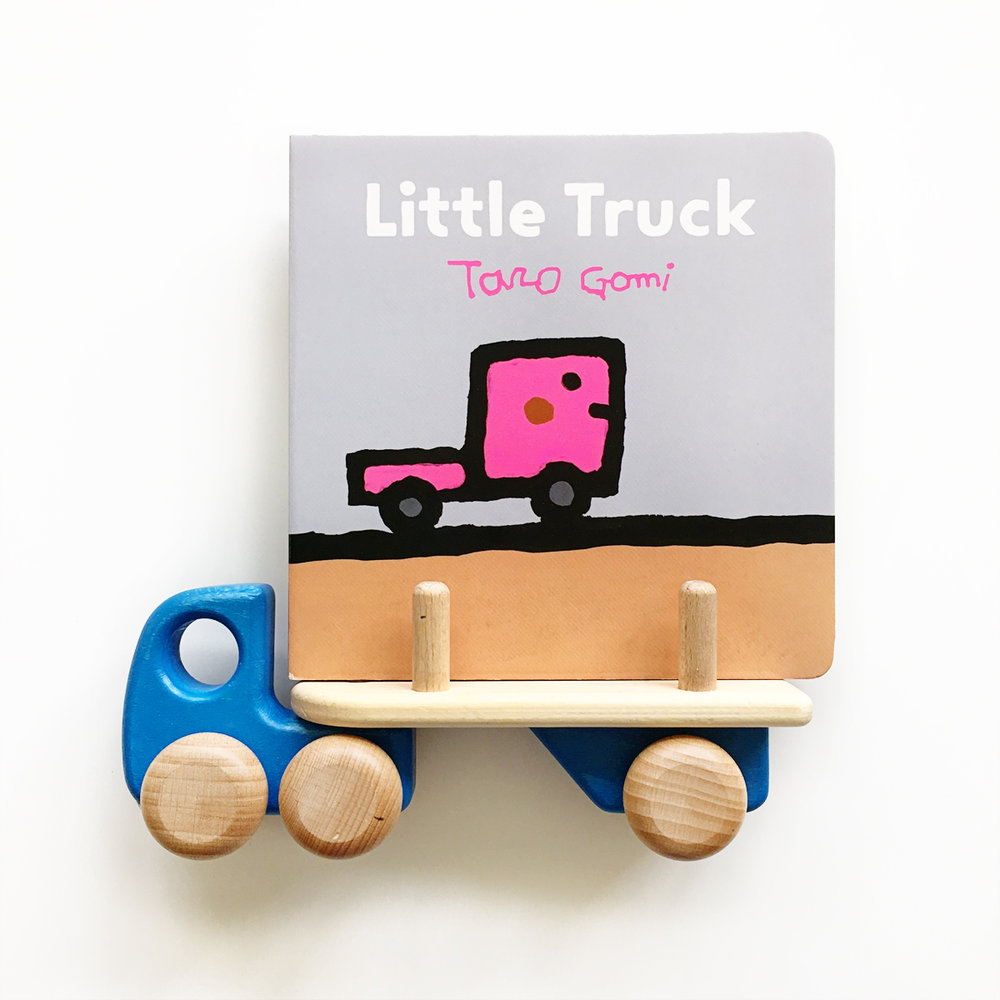 Little Truck | Avery and Augustine