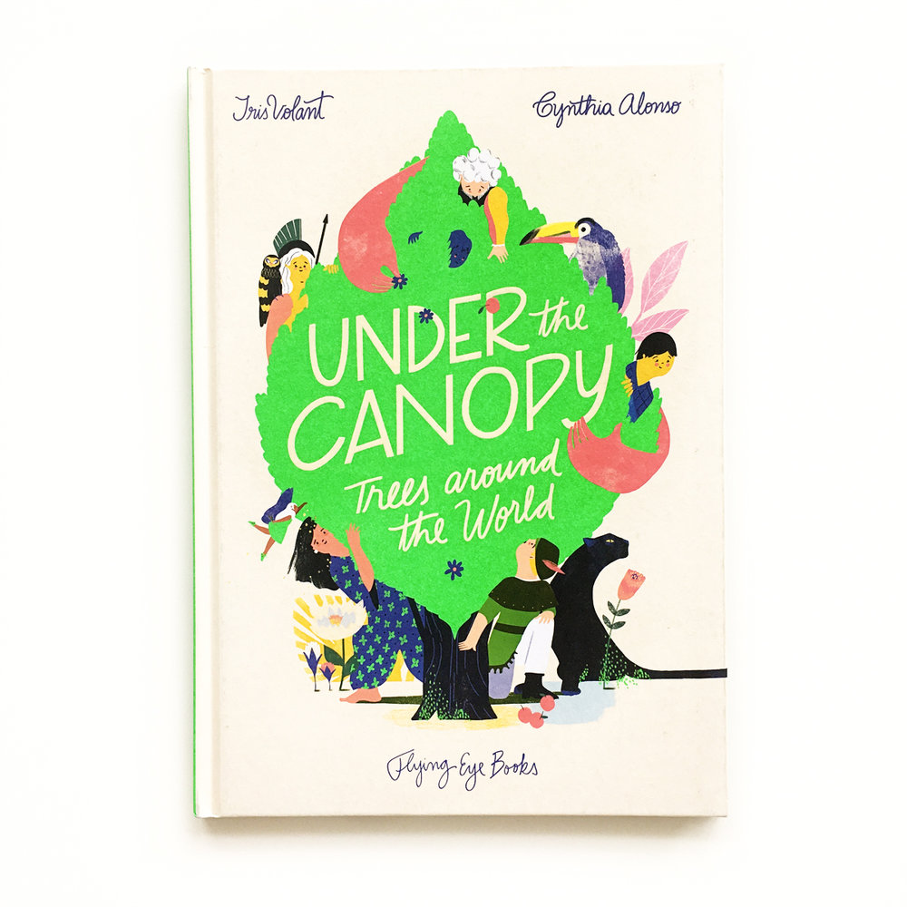 Under the Canopy: Trees Around the World | Avery and Augustine