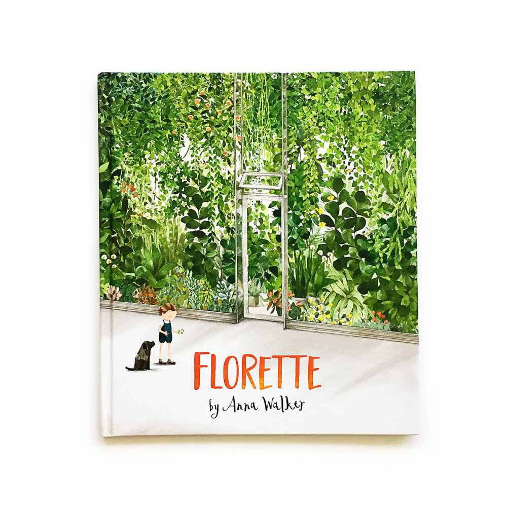Florette | Avery and Augustine