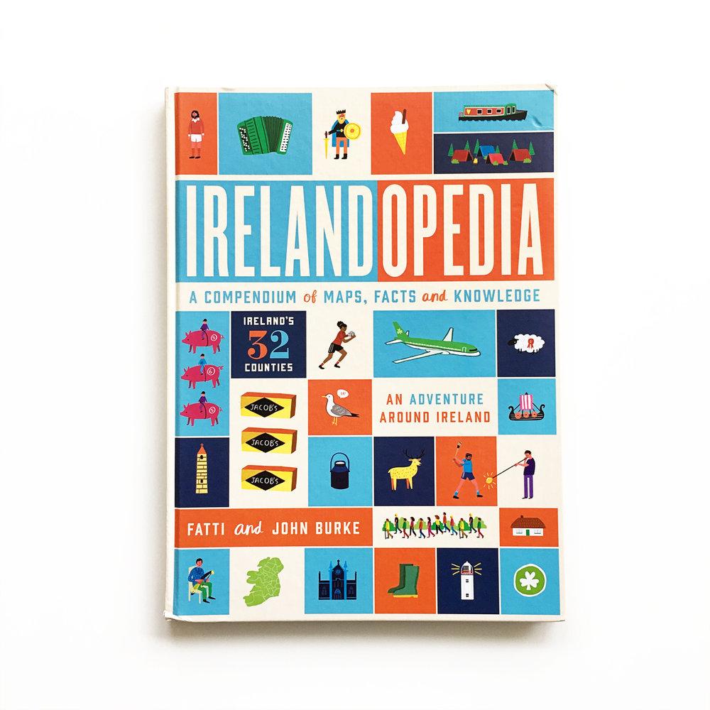 Irelandopedia | Avery and Augustine