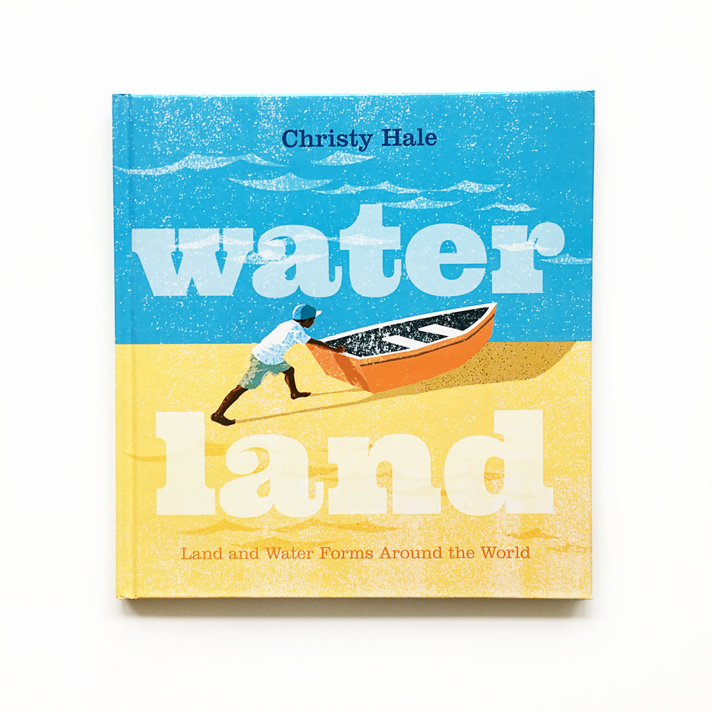 Water Land | Avery and Augustine