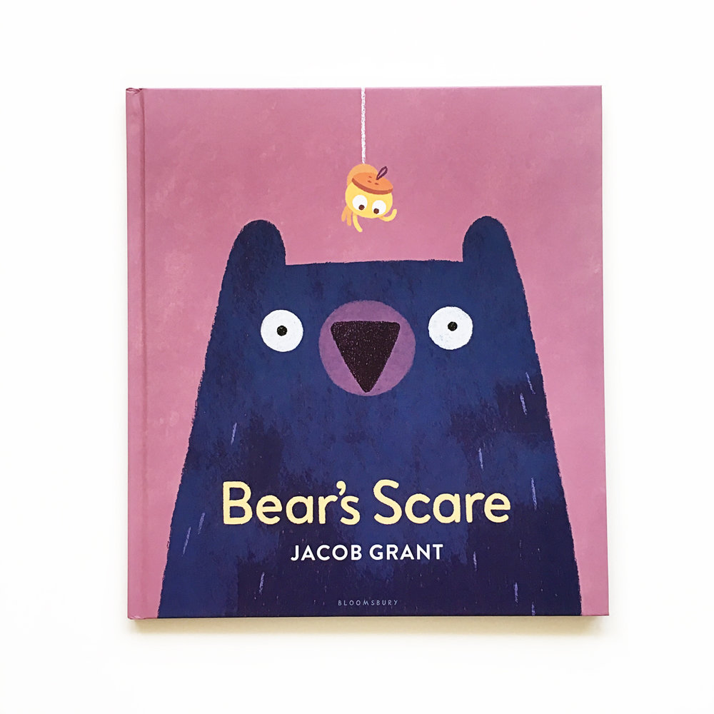 Bear's Scare | Avery and Augustine