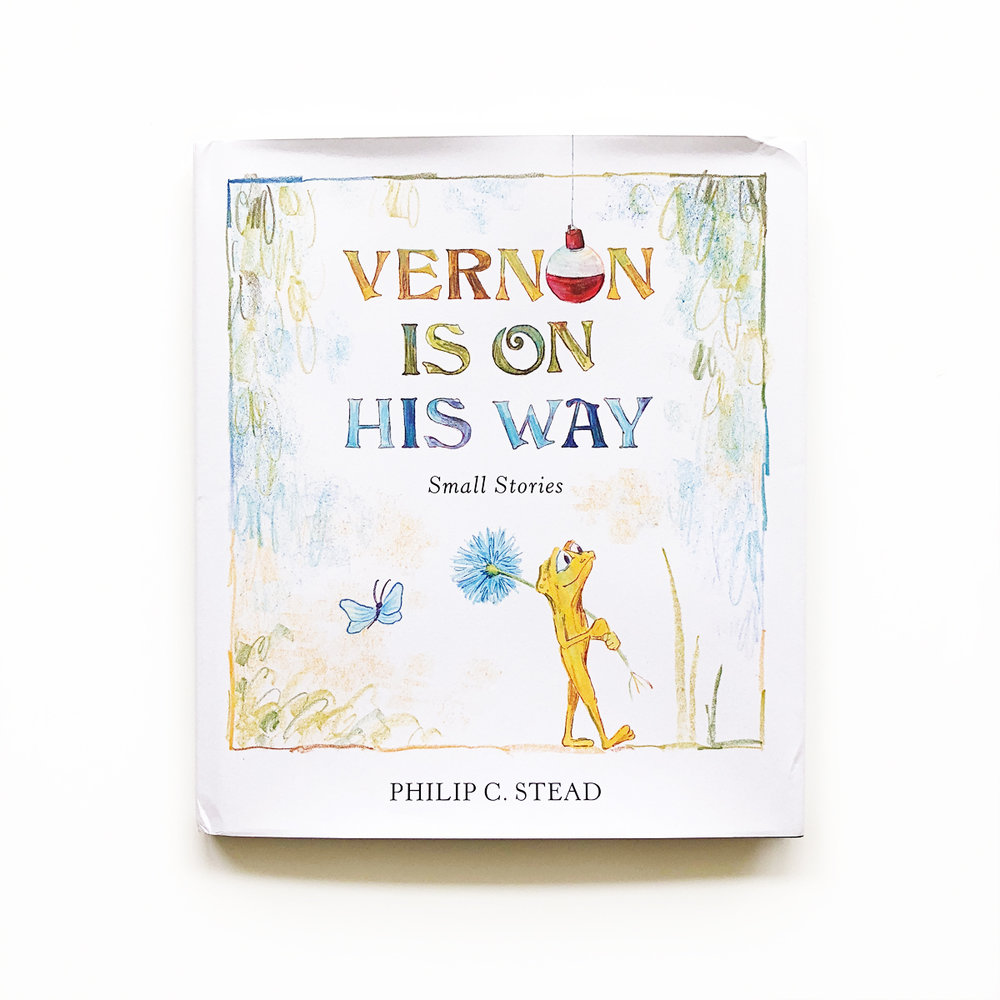 Vernon Is on His Way | Avery and Augustine