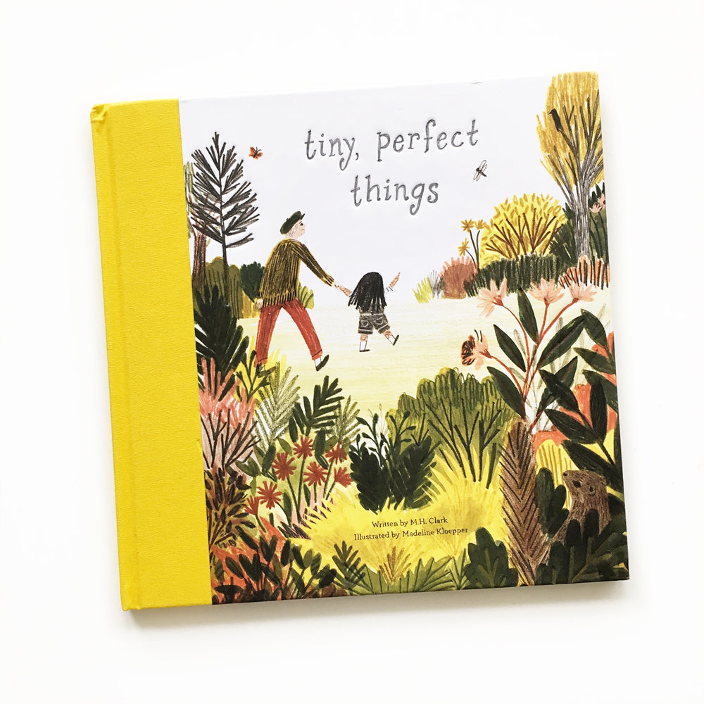 Tiny, Perfect Things Giveaway | Avery and Augustine