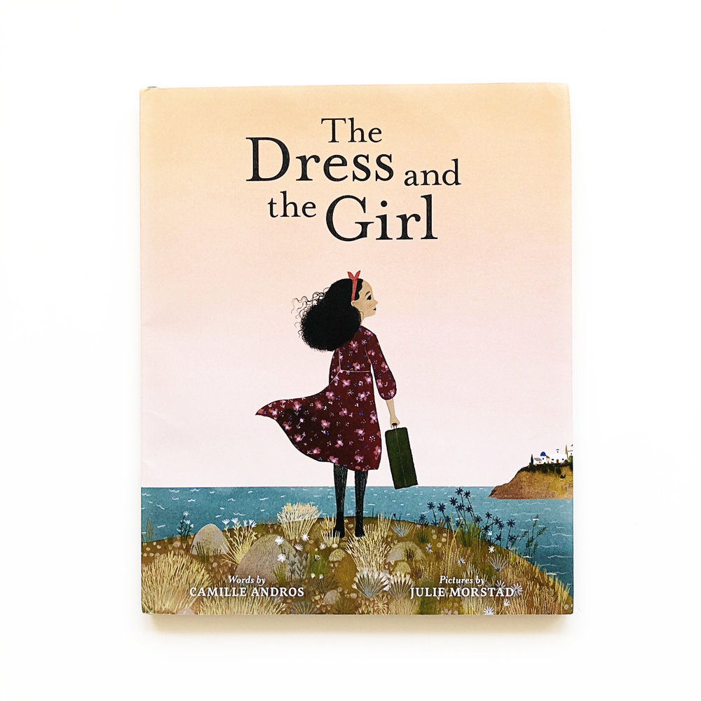 The Dress and the Girl | Avery and Augustine
