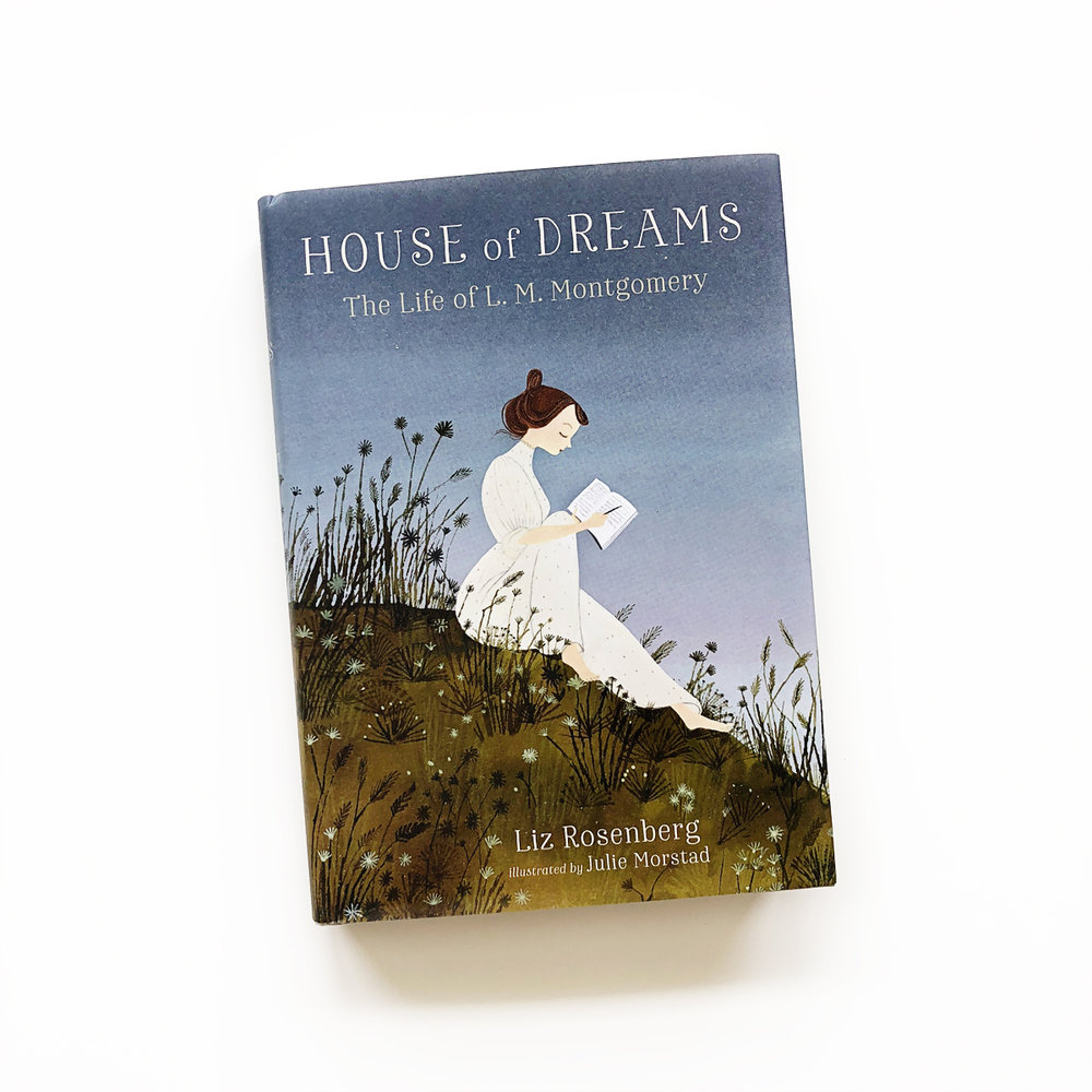 House of Dreams: The Life of L. M. Montgomery | Avery and Augustine