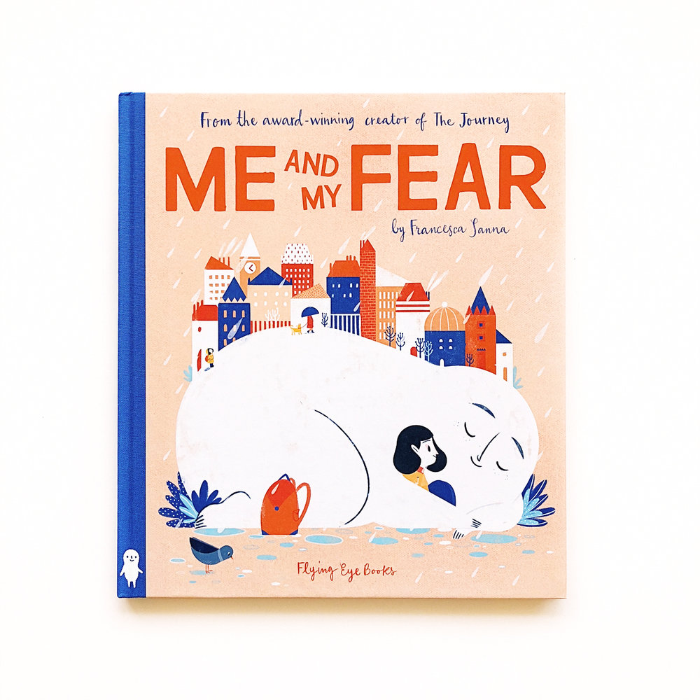 Me and My Fear | Avery and Augustine
