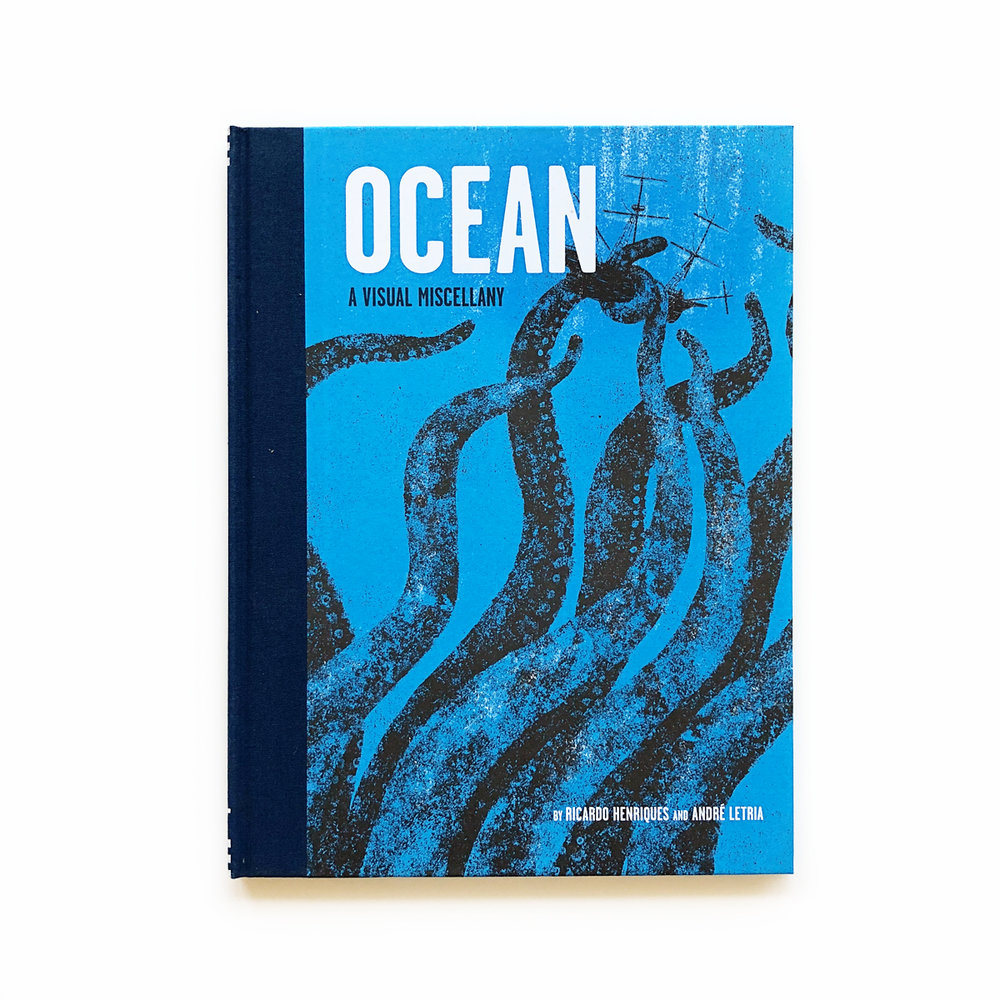 Ocean: A Visual Miscellany | Avery and Augustine