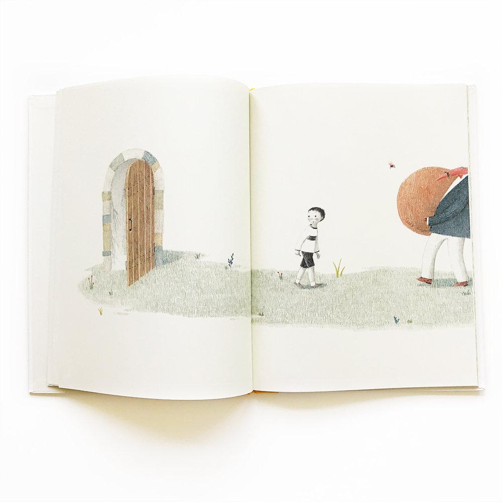 Little Lit Book Series: Wordless Books
