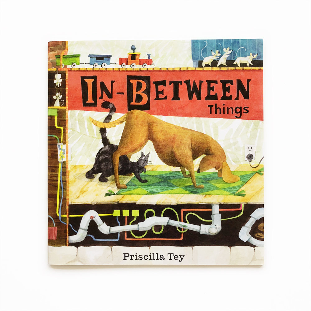 In-Between Things | Avery and Augustine