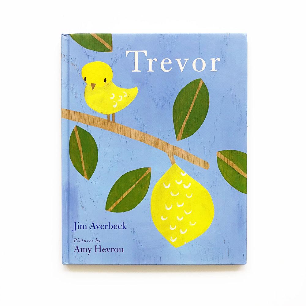 Trevor | Avery and Augustine