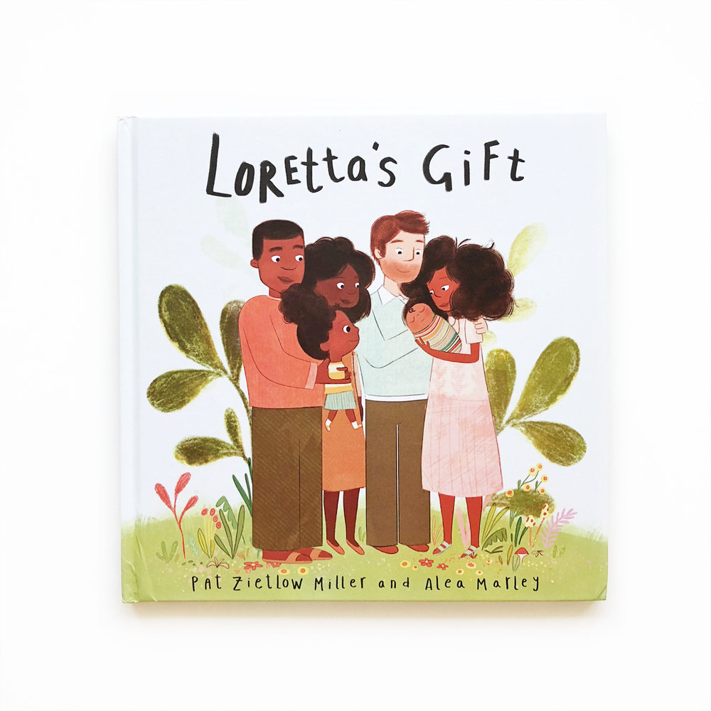 Loretta's Gift | Avery and Augustine