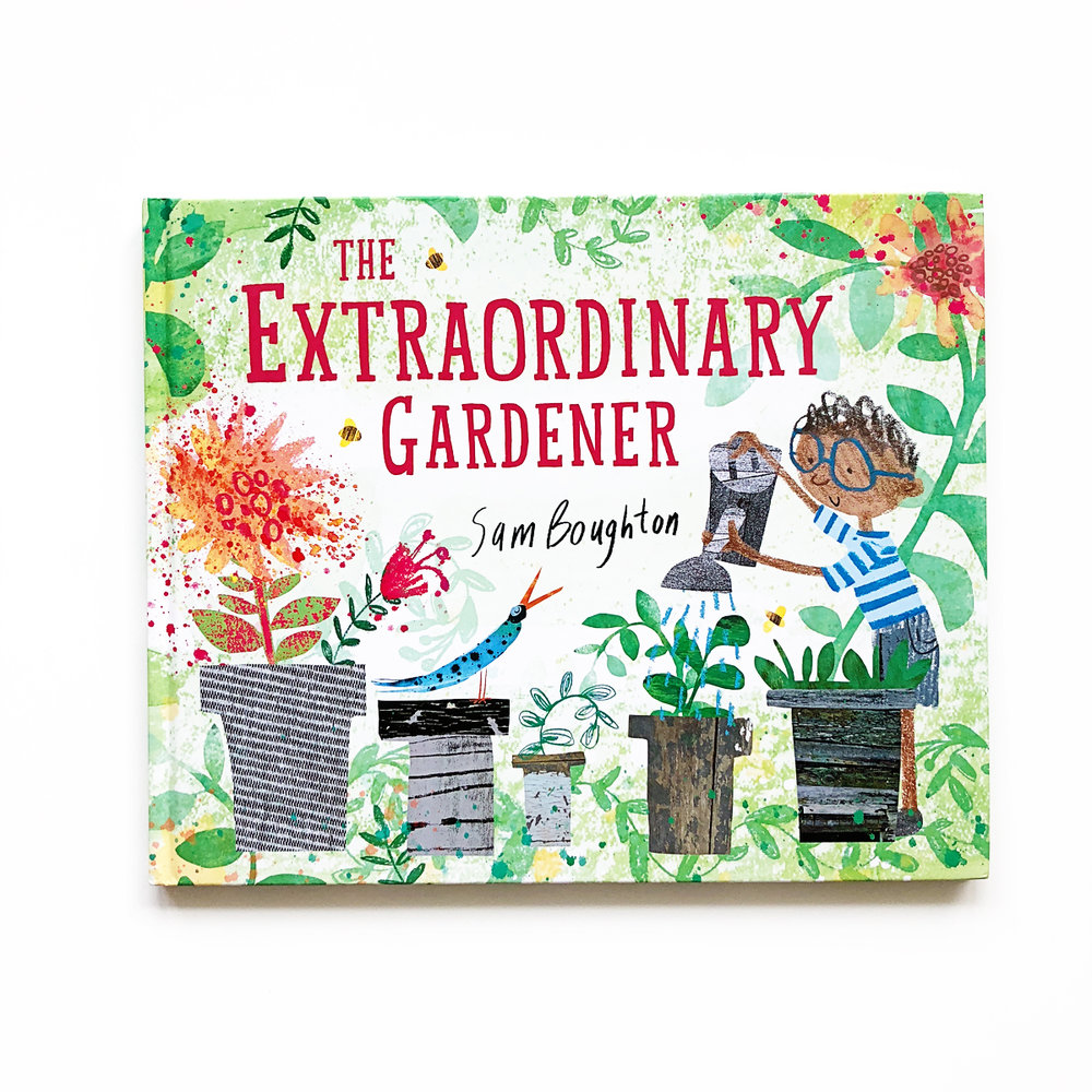 The Extraordinary Gardener | Avery and Augustine