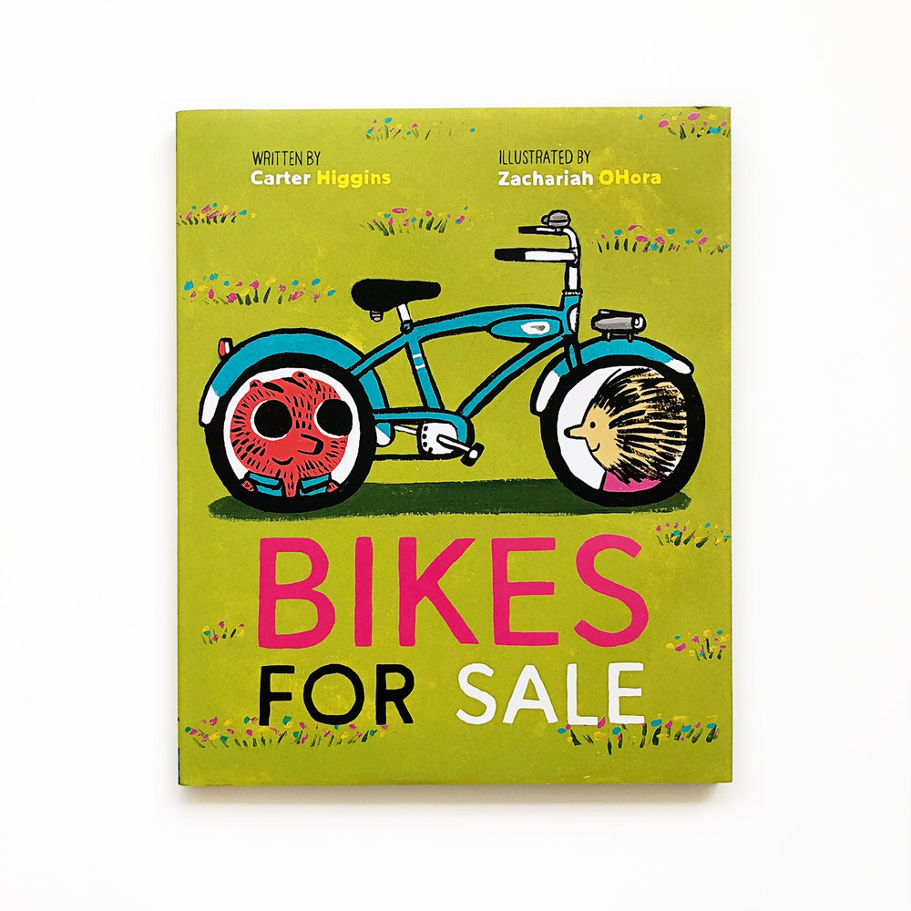 Bikes for Sale | Avery and Augustine