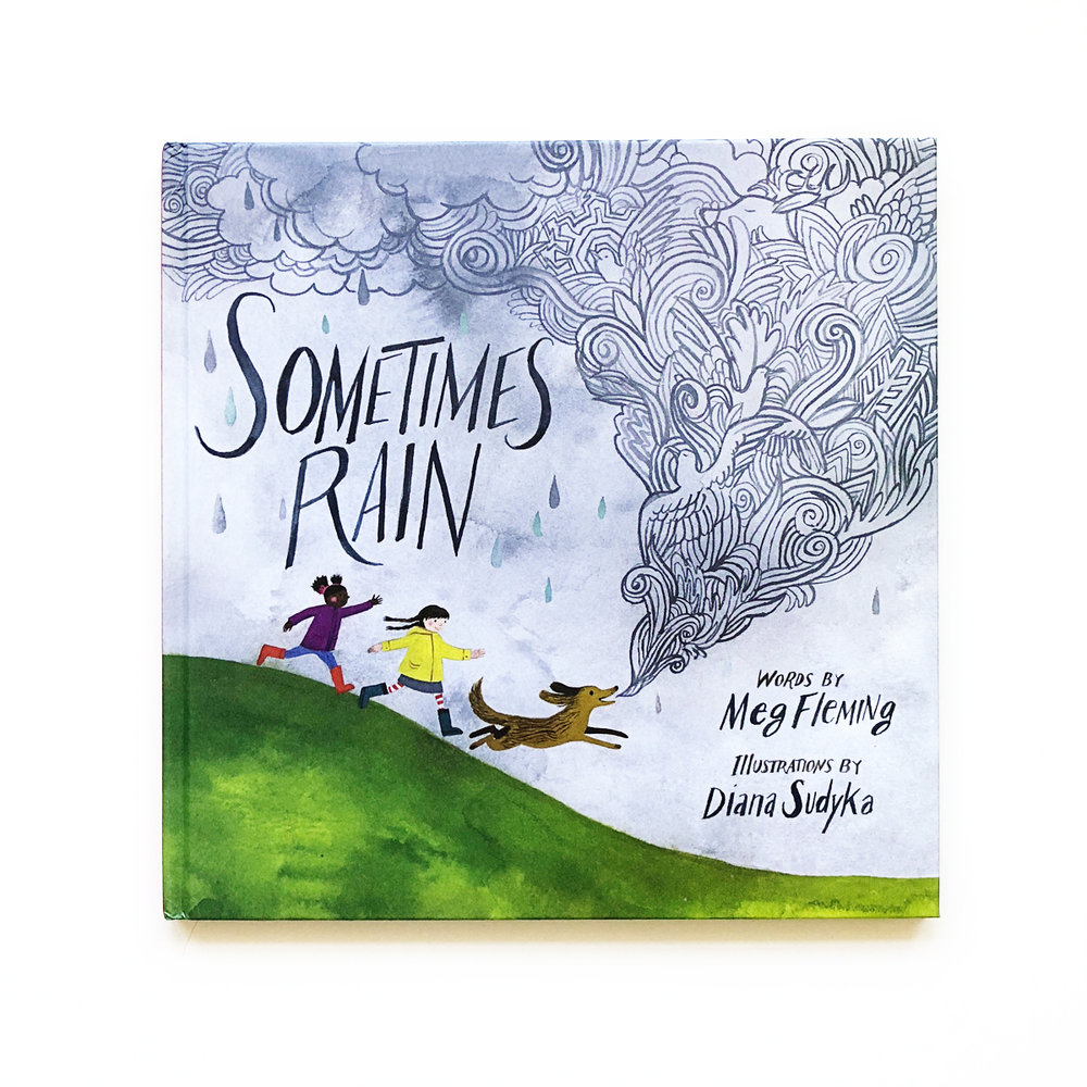 Sometimes Rain | Avery and Augustine