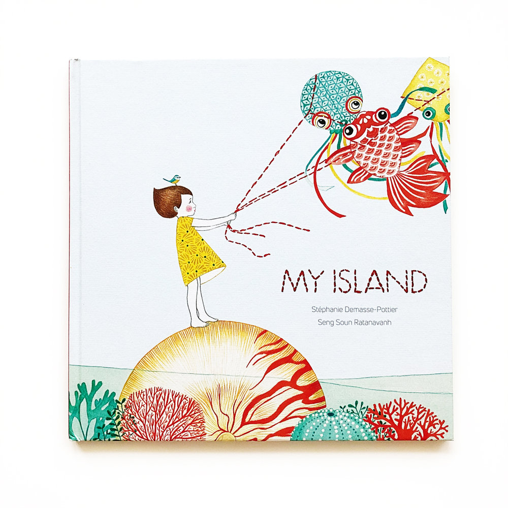 My Island | Avery and Augustine