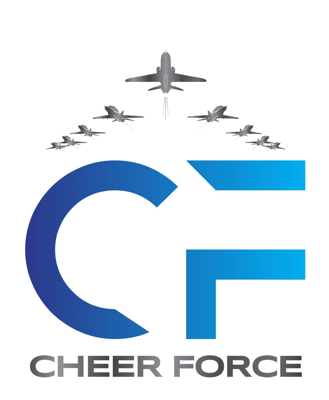 Cheer Force Jets