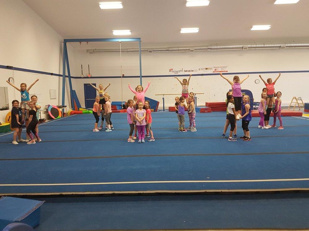 Youth beginner recreational class