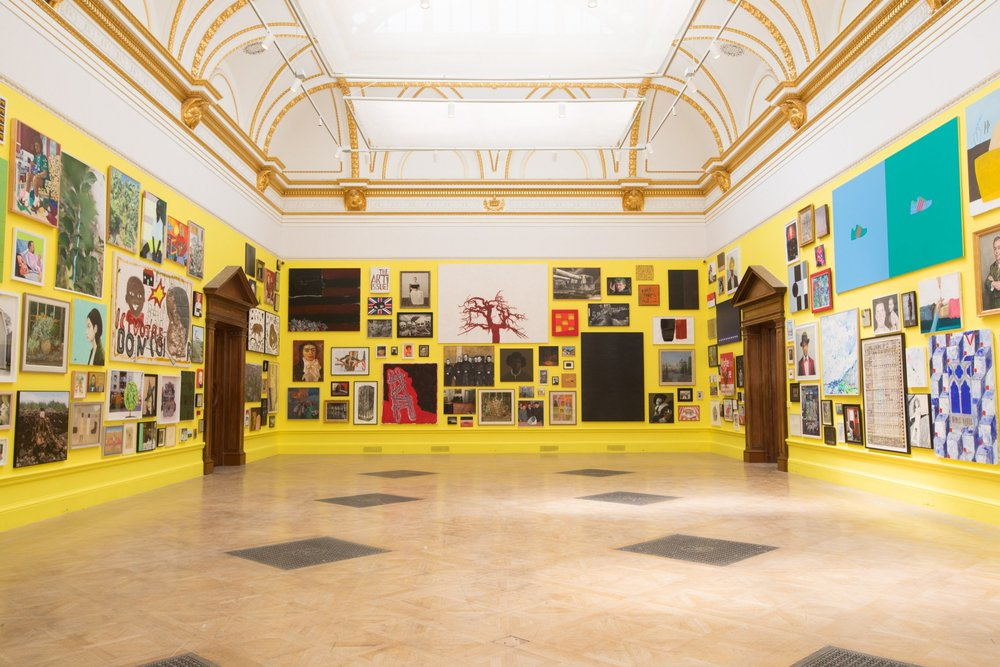 Summer Exhibition 2018 , Royal Academy