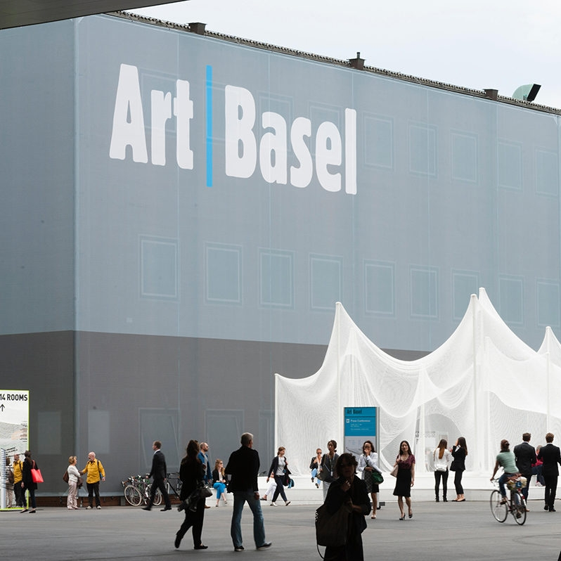 Art Prizes and Art Fairs -