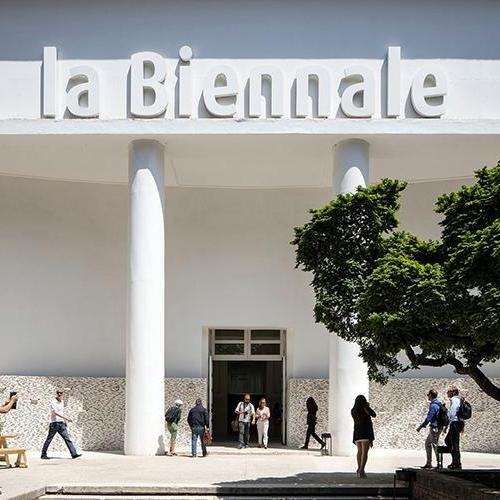 Art Biennale Research -