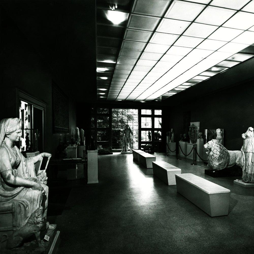 Salon -