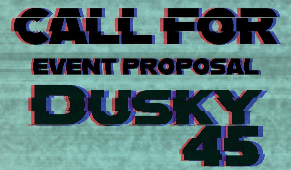 Dusky 45 Call for Even Proposal, FRESCO Collective.jpg