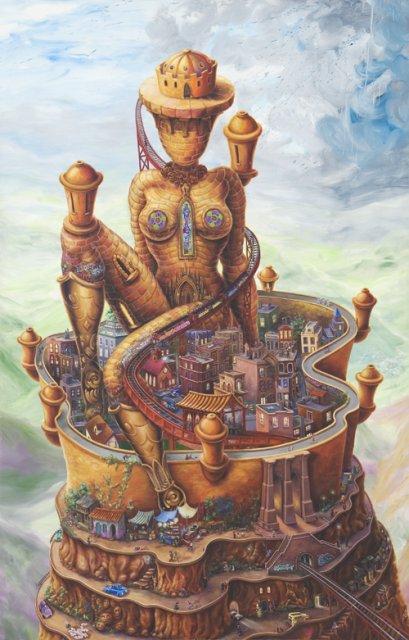 Queen Matilda (2007)