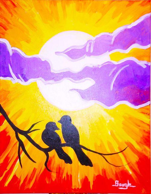 Sunset Duet (Gary Baugh).jpg