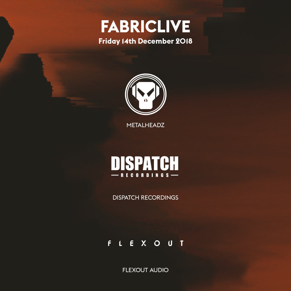 Fabriclive - December 2018