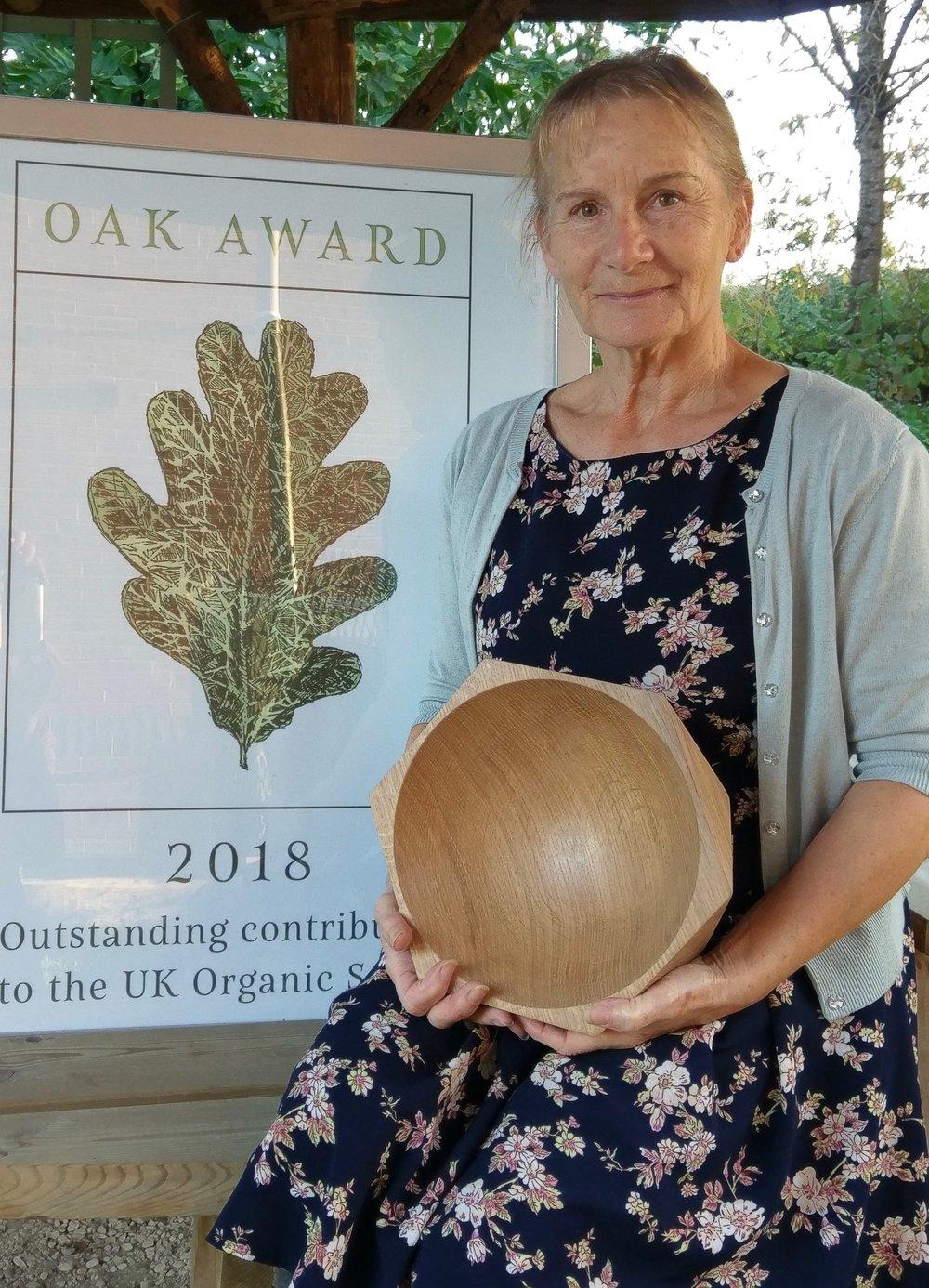 Susie Hewson Oak Award 2 2.jpg