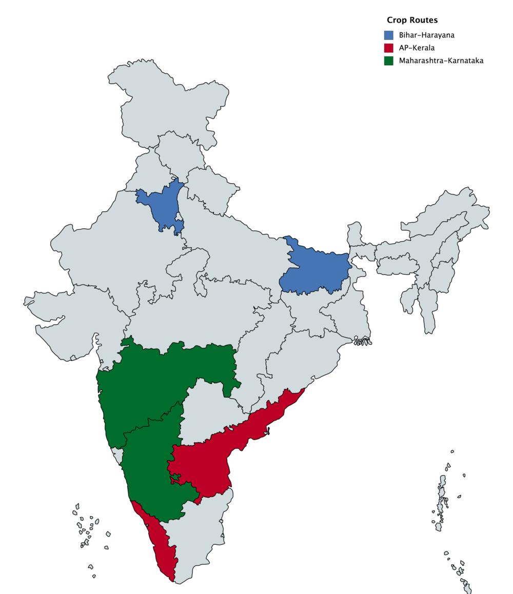 indiamap