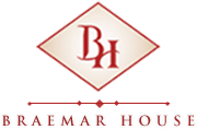 Braemar House | B&B and YHA Hostel