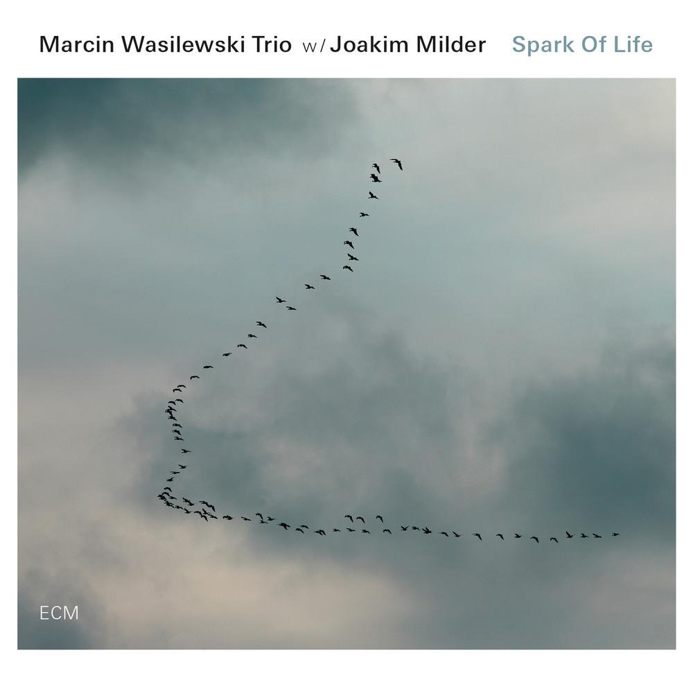 "Marcin Wasilewski Trio ""Spark of Life"""