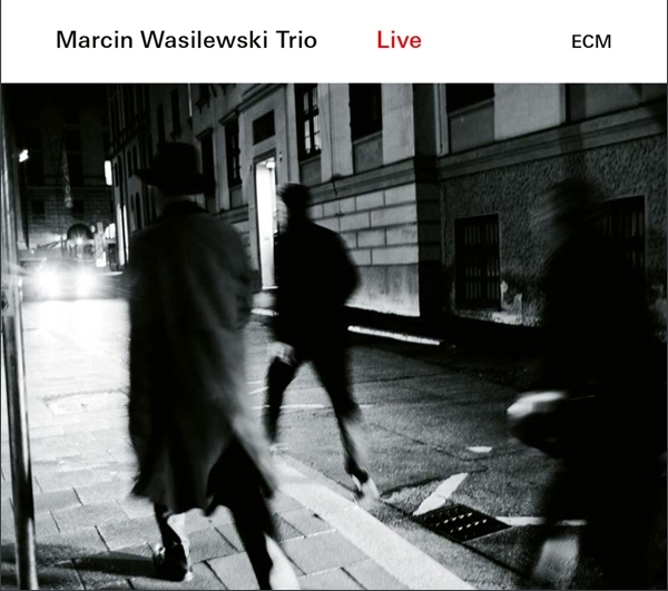 "Marcin Wasilewski Trio ""Live"""