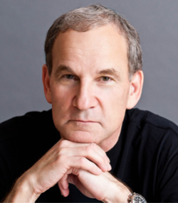 Marshall Herskovitz   Emmy-winning creator of  thirtysomething, My So-Called Life ,  Once and Again ,  quarterlife,  producer of  Legends of the Fall, Traffic, The Last Samurai , and  Blood Diamond .