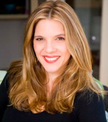 KRISTA VERNOFF   Head Writer, Grey's Anatomy