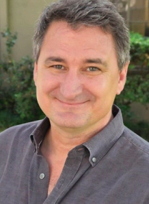 BILL HARPER   Head Writer, Grey's Anatomy