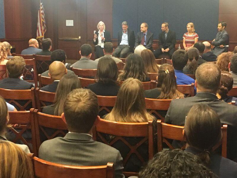 With all Senate Democratic Communications Directors