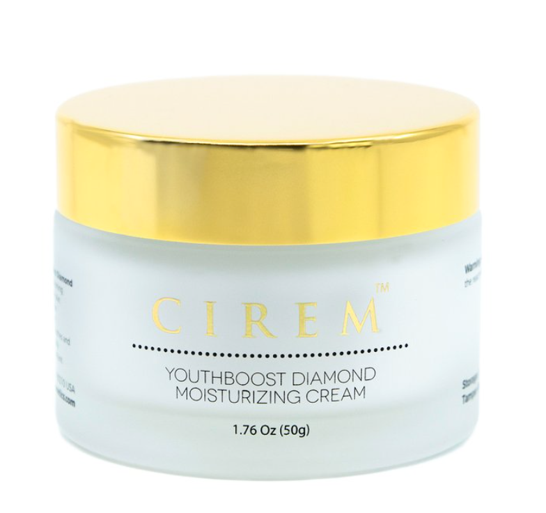 Cirem Cosmetics: Diamond Cream - £40.00