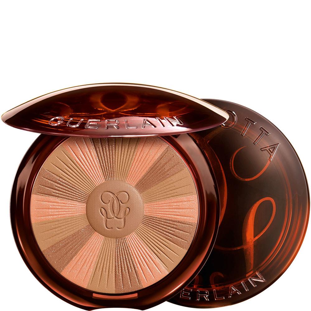 Guerlain: Terracota Bronzer - £37.00